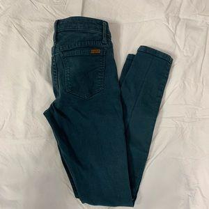 Joe's Jeans The Skinny Sz 24